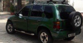 Cần bán xe Kia Sportage đời 1996, nhập khẩu, giá tốt giá 75 triệu tại Hà Tĩnh