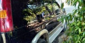 Cần bán Ford Everest sản xuất 2006, màu đen, 345tr giá 345 triệu tại Đà Nẵng