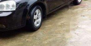 Cần bán xe Daewoo Lacetti năm sản xuất 2008, máy móc ngon, côn số nhẹ giá 168 triệu tại Thanh Hóa