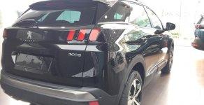 Cần bán xe Peugeot 3008 đời 2018, màu đen bảo hiểm thân vỏ 2 chiều giá 1 tỷ 199 tr tại Hà Nội