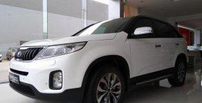 Cần bán xe Kia Sorento GATH đời 2018, màu trắng, 919tr, mới 100% giá 919 triệu tại BR-Vũng Tàu