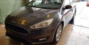 Cần bán gấp Ford Focus 1.5AT sản xuất 2018, màu xám số tự động, 575 triệu giá 575 triệu tại Thái Nguyên