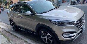 Cần bán Hyundai Tucson 1.6 AT Turbo năm sản xuất 2018 như mới giá 875 triệu tại BR-Vũng Tàu