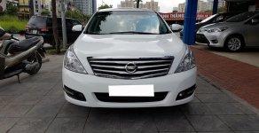 Bán Nissan Teana năm sản xuất 2011, màu trắng giá 490tr giá 490 triệu tại Hà Nội