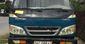 Bán Thaco Auman 5T 2009, màu xanh lam giá 125 triệu tại Hà Nội
