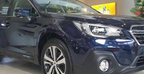 Cần bán Subaru Outback 2.5 Eyesight sản xuất 2018, màu xanh coban, nhập khẩu giá 1 tỷ 777 tr tại Hà Nội