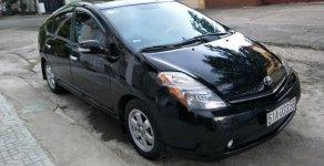 Cần bán lại xe Toyota Prius 1.5 đời 2006, màu đen, nhập khẩu nguyên chiếc, giá tốt giá 420 triệu tại Tp.HCM