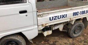 Bán Suzuki Carry 2000, màu trắng, giá 48tr giá 48 triệu tại Hà Nội