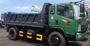 Bán xe ben 9,5T Cửu Long TMT tại Đà Nẵng, hỗ trợ trả góp giá 548 triệu tại Đà Nẵng