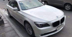 Bán xe BMW 750LI 2010 AT trắng xe Ngọc Trinh chính chủ giá 1 tỷ 450 tr tại Tp.HCM