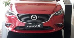 Cần bán xe Mazda 6 2.0 premium năm 2018, màu đỏ, 899tr giá 899 triệu tại BR-Vũng Tàu