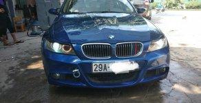 Bán BMW 3 Series năm 2010, màu xanh lam, nhập khẩu nguyên chiếc giá 540 triệu tại Hà Nội