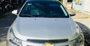 Cần bán xe Chevrolet Cruze năm 2011, màu bạc giá 365 triệu tại Tp.HCM
