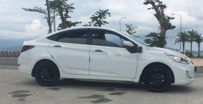 Chính chủ bán Hyundai Accent MT năm 2017, màu trắng, nhập khẩu giá 470 triệu tại Đà Nẵng