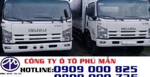 Xe Xe tải 5 tấn - dưới 10 tấn 2018 2018 giá 700 triệu tại Tp.HCM