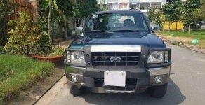 Cần bán gấp Ford Ranger XLT sản xuất năm 2006, màu xám giá 268 triệu tại Tp.HCM