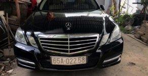 Bán xe Sedan Mercedes Benz E250 - xe như mới - 2013 - giá: 1tỷ 250triệu giá 1 tỷ 250 tr tại Cần Thơ