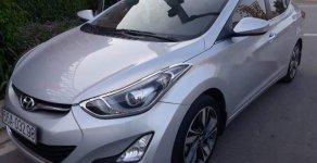 Bán Hyundai Elantra 1.8AT năm sản xuất 2015, màu bạc, xe nhập giá 558 triệu tại Tp.HCM
