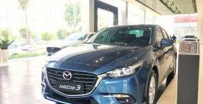 Cần bán xe Mazda 3 sản xuất 2018, màu xanh lam, 659tr xe giao ngay giá 659 triệu tại Đồng Nai