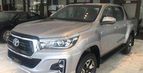 Toyota Hilux siêu phẩm xe bán tải Toyota, giao ngay, giá hấp dẫn, khuyến mại từ đại lý mới giá 878 triệu tại Hà Nội