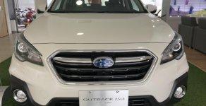 Bán xe Subaru Outback 2.5 I-S, sản xuất 2018, Lh 0929009089 giá 1 tỷ 666 tr tại Tp.HCM