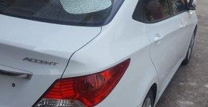 Bán ô tô Hyundai Accent sản xuất năm 2012, màu trắng, xe nhập như mới giá 405 triệu tại Lào Cai