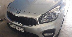 Bán xe Kia Rondo đời 2017, màu bạc giá 535 triệu tại Gia Lai