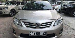 Bán ô tô Toyota Corolla Altis 1.8 AT 2012 giá 565 triệu tại Hà Nội