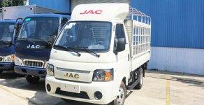 Bán JAC X5 mui bạt, giá chỉ 300tr trả trước 20% có trả góp, bảo hành 5 năm giá 299 triệu tại Tp.HCM