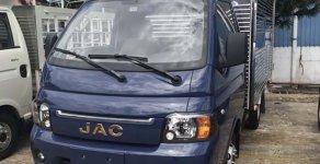 Bán JAc X5 thùng kín, giá cạnh tranh, trả trước chỉ 20%, bảo hành 5 năm giá 290 triệu tại Tp.HCM