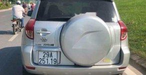 Bán Toyota RAV4 Limited 2.4 SX 2007, màu bạc, nhập khẩu  giá 555 triệu tại Hà Nội
