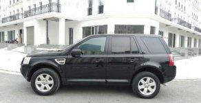 Cần bán lại xe LandRover Freelander đời 2010, màu đen, nhập khẩu giá 959 triệu tại Hà Nội