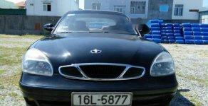 Bán Daewoo Nubira 2001, màu đen, xe nhập, giá chỉ 90 triệu giá 90 triệu tại An Giang