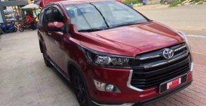 Gia đình bán Toyota Innova Venture 2018, màu đỏ giá Giá thỏa thuận tại Tp.HCM