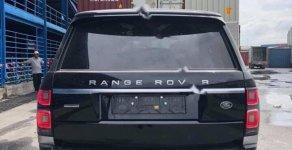 Bán ô tô LandRover Range Rover Autobiography LWB 5.0 2018, màu đen, nhập khẩu giá Giá thỏa thuận tại Hà Nội