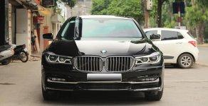 Bán xe BMW 740Li 2016 giá tốt giá 3 tỷ 645 tr tại Hà Nội