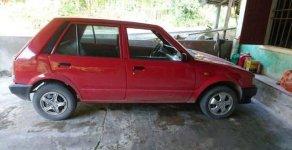 Cần bán gấp Daihatsu Charade sản xuất năm 2003, màu đỏ, nhập khẩu nguyên chiếc giá 37 triệu tại Hà Tĩnh