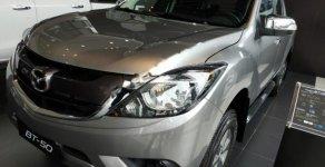 Bán ô tô Mazda BT 50 2.2L 4x4 MT đời 2018, màu bạc, nhập khẩu, giá tốt giá 655 triệu tại Hà Nội
