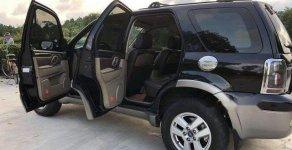 Bán xe cũ Ford Escape AT sản xuất năm 2008 giá 325 triệu tại Đà Nẵng