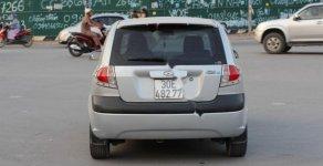 Cần bán xe Hyundai Click 2008, màu bạc, xe nhập số tự động, chính chủ. giá 238 triệu tại Hà Nội