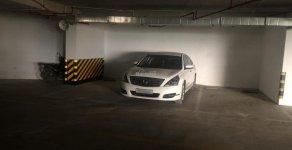 Bán ô tô Nissan Teana sản xuất năm 2010, màu trắng, nhập khẩu giá 545 triệu tại Hà Nội