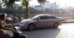 Bán ô tô Nissan Teana 2010, màu bạc chính chủ giá 40 triệu tại Hà Nội