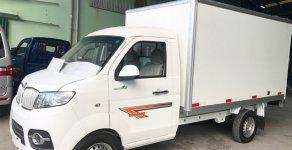 【Xe Tải Dongben 1.25 tấn thùng kín】hỗ trợ trả góp, giá cạnh tranh giá 199 triệu tại Tp.HCM