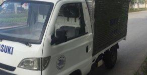 Cần bán xe Vinaxuki 1200B năm 2011, màu trắng đẹp như mới  giá 52 triệu tại Bắc Ninh