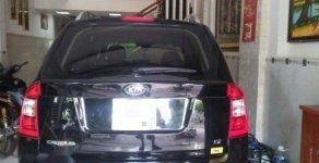Cần bán lại xe Kia Carens đời 2011, màu đen, số tự động 4 cấp giá 420 triệu tại Đà Nẵng