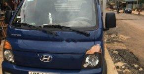 Cần bán lại xe Hyundai H 100 đời 2016, màu xanh lam giá 310 triệu tại Đắk Nông