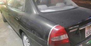 Bán Daewoo Nubira năm 2000, màu đen, xe nhập  giá 110 triệu tại Hải Phòng