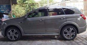 Cần bán xe Chevrolet Captiva AT đời 2017, xe nhà sử dụng, chính chủ, còn rất mới, rất ít đi giá 720 triệu tại BR-Vũng Tàu
