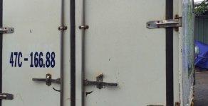 Bán Isuzu 1t8 2014 thùng kín bảo ôn, đã qua sử dụng cũ giá 440 triệu tại Tp.HCM