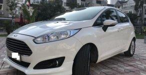 Bán Ford Fiesta 1.0 EcoBoost năm 2014, màu trắng, biển Hà Nội giá 415 triệu tại Hà Nội